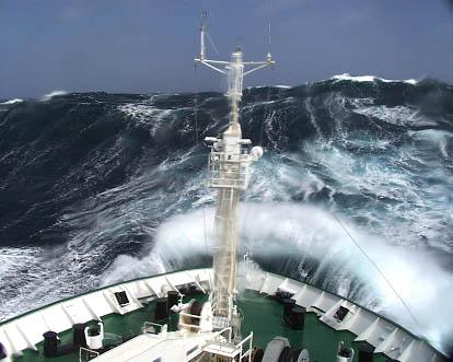 Японская волна