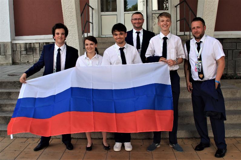 «Золотые» школьники: московская школа на пьедестале международной олимпиады по географии